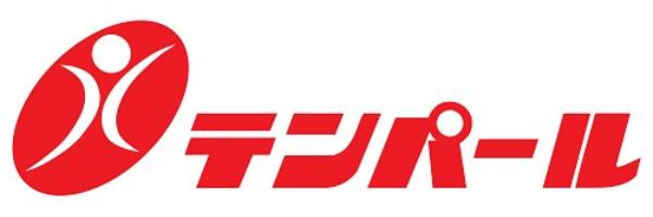 テンパール工業株式会社-ロゴ