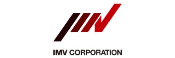 IMV株式会社-ロゴ