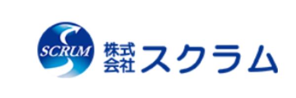 株式会社スクラム-ロゴ