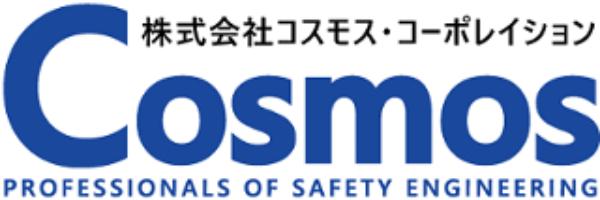 株式会社コスモス・コーポレイション-ロゴ