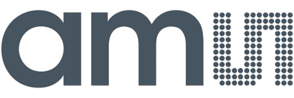 ams AG-ロゴ